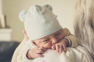 Dicas para visitar recém-nascido