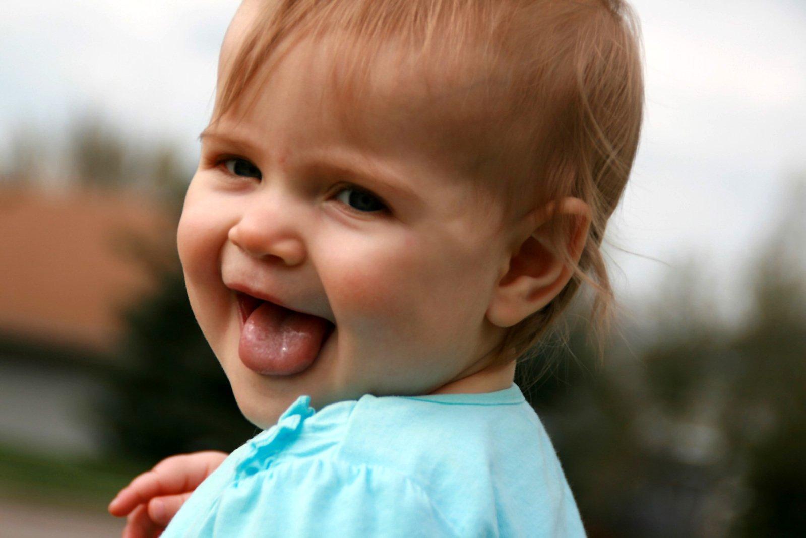 Triagem Neonatal: Teste da Linguinha