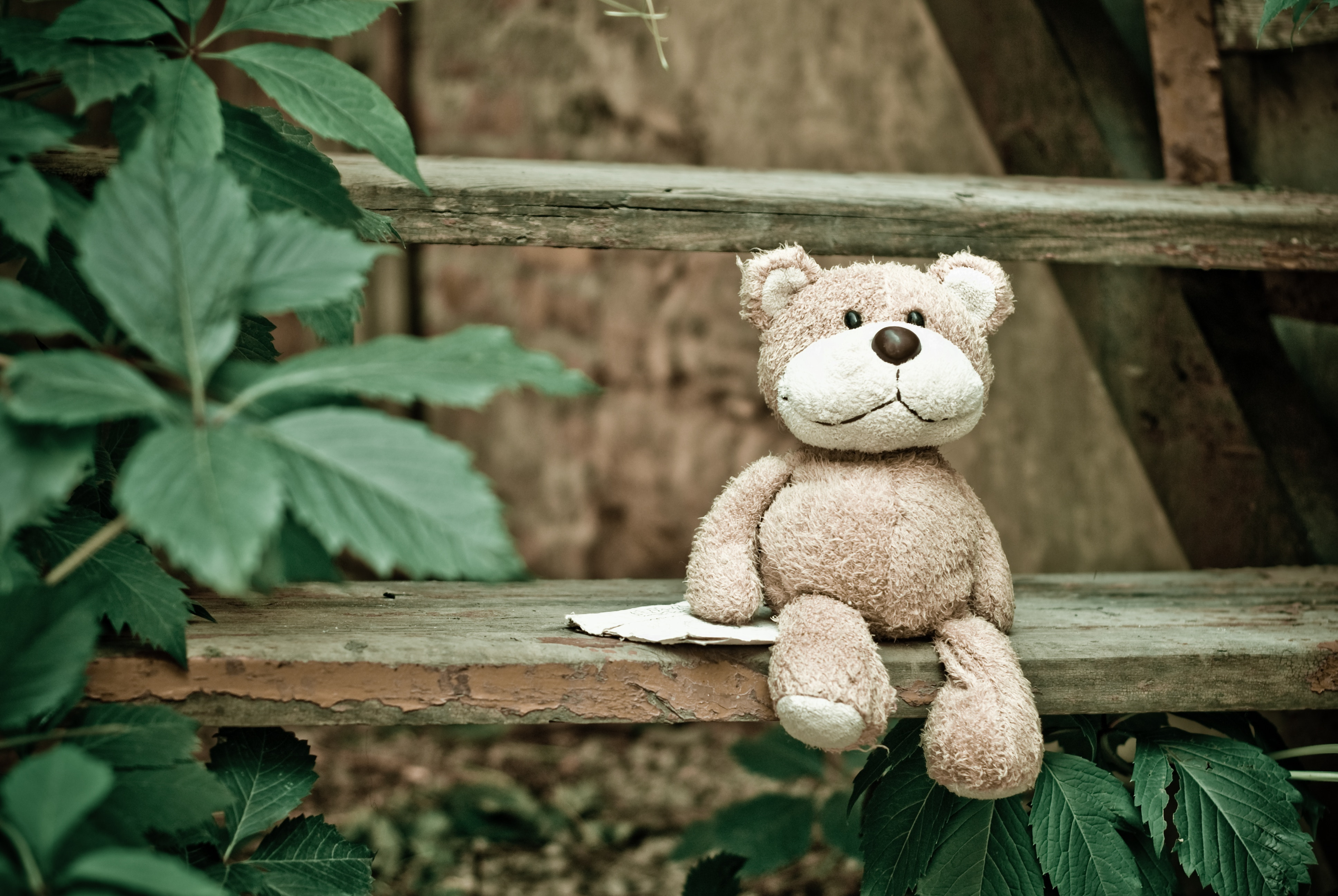 Precisamos falar sobre suicídio infantil